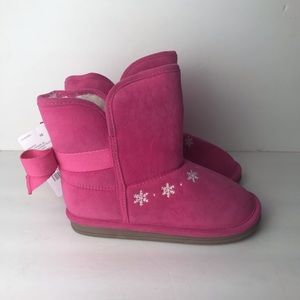Gymboree boots NWT size 10